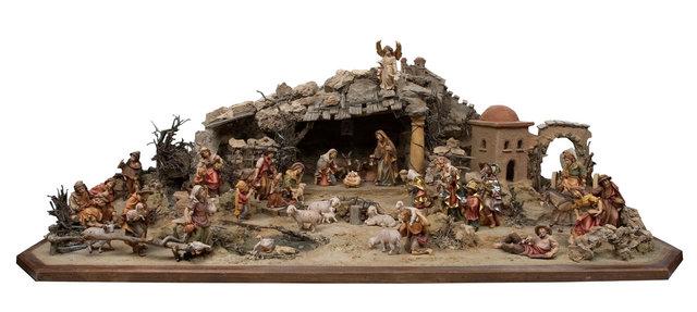 Scholer Nativity