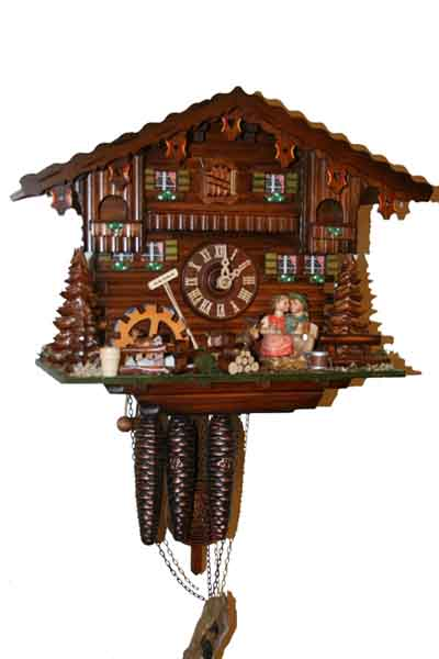 Orologio a cucu - vendita online - orologio cucu - Online Shop di ...
