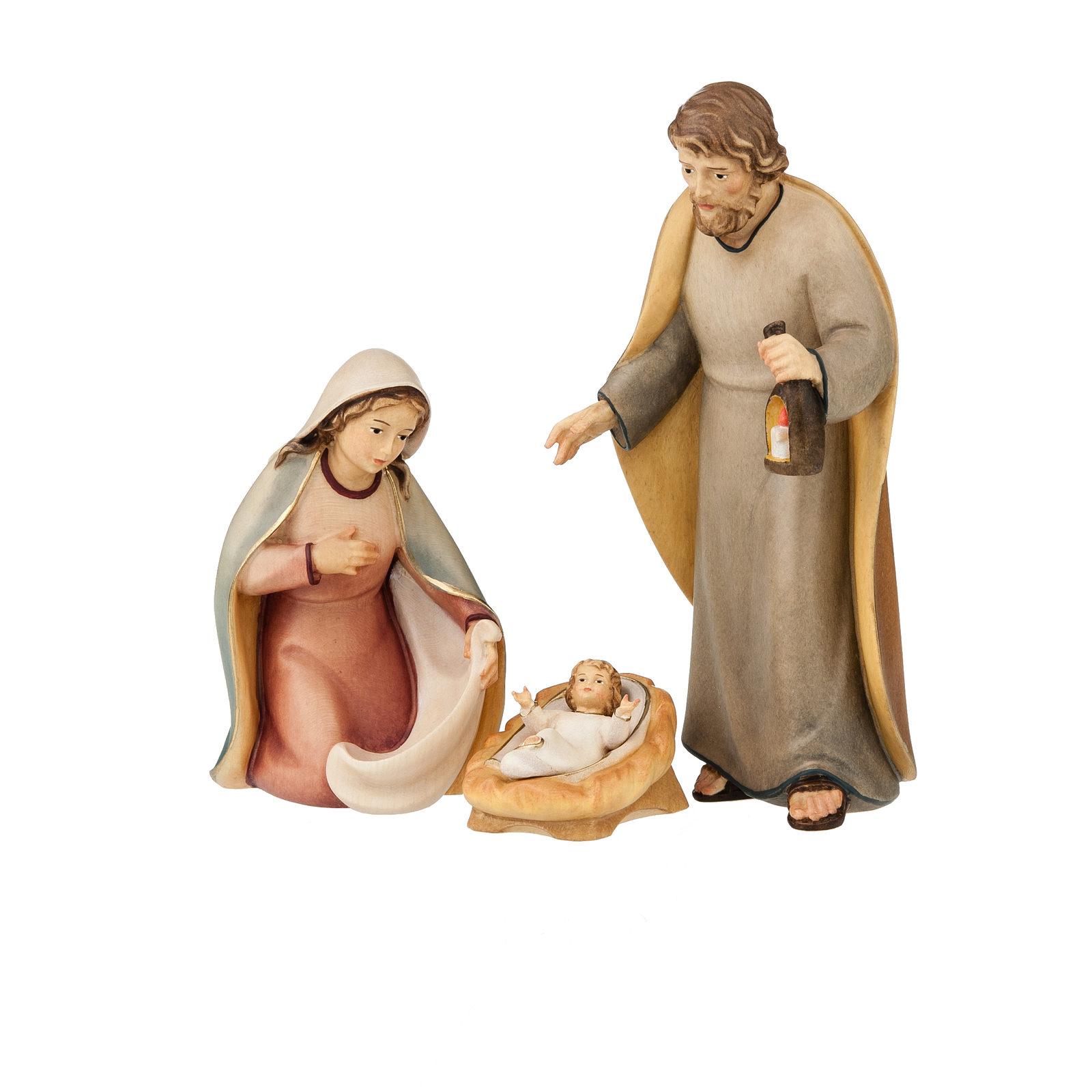 Krippenblock artis artis familie heilige familie artis serie - Krippe modern holz ...