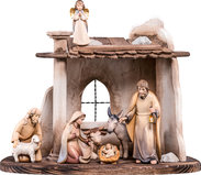 Nativity - set Artis 9 pieces