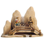 UL Flight to Egypt with Bridge – 5 Pieces