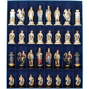 Etruscan Chess Set