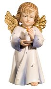 Benedict Angel w. candle