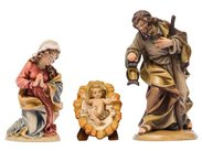 IN W.b.Holy Family Insam + Jesus Child loose