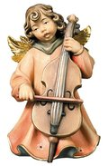 Mozartangel cello