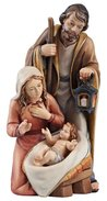 Block - nativity Insam Jesus child loose
