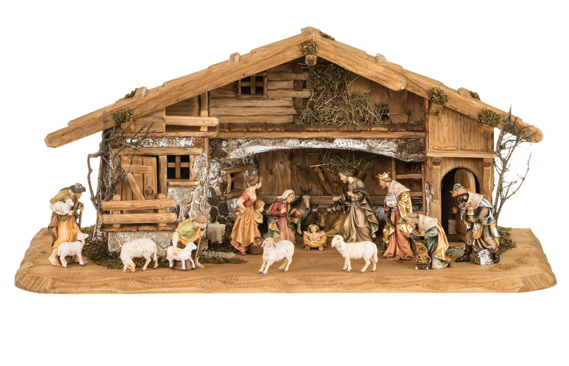 Royal Nativity