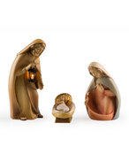Holy Family 3 pieces (1A+2+3H)