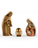 Holy Family 3 pieces (00B+00C+02+03)