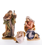 Holy Family 3 pieces 1A+2+3