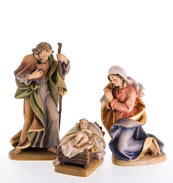 Holy Family 3 pieces 1+2+3