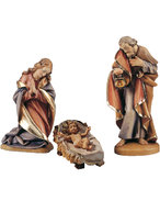Holy Family 3 pieces 1B+2+3A