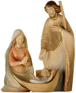Holy Family  -  Morgenstern Nativity