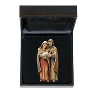Group Holy Family Pema with case