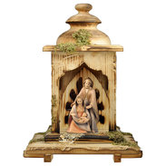 Nativity The Hope  -  2 Pieces + Lantern stable