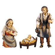 SH Holy Family  -  4 Pieces