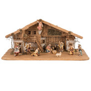 Ulrich Nativity Set 14 pieces